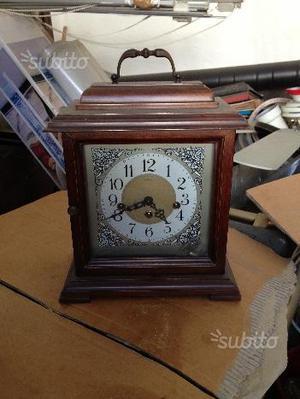 Orologio meccanico