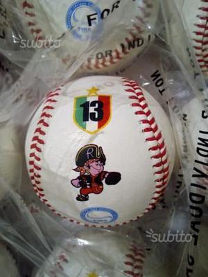 Pallina ufficiale rimini baseball