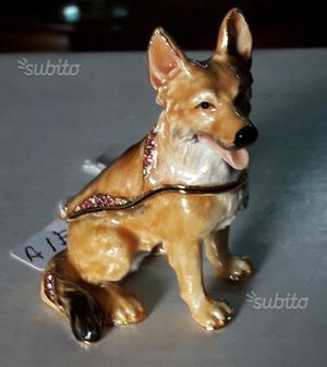 Sculture cagnolino