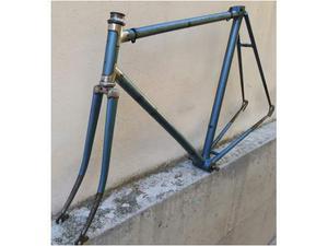 Telaio bici corsa anni 30