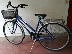 Vendo bicicletta da donna (City Bike con cambio)
