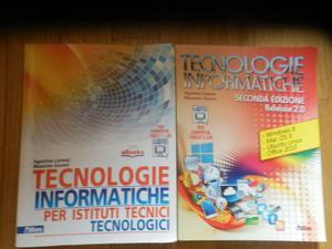 tecnologie informatiche isbn e isbn 978-