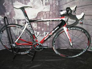 Bici da corsa sintesi m2 taglia 56 c