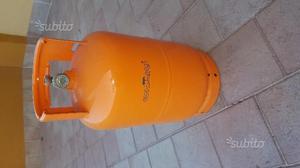 Bombola gas piccola 5kg