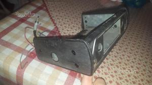 Carrello stereo 8 antico