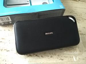 Cassa portatile bluetooth wireless usb posot class for Cassa bluetooth philips