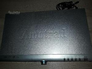 Dvx Amstrad
