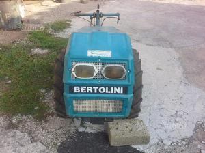Motocoltivatore bertolini