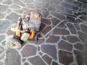 Motopompa a scoppio moto pompa