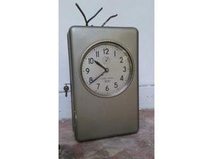 Orologio da muro (e.boselli m30) epoca .