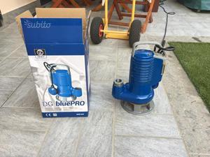 Pompa sommersa Zenit blue pro 75