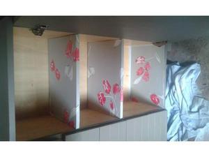 Mobile cucina legno massello posot class for Mobile cucina shabby