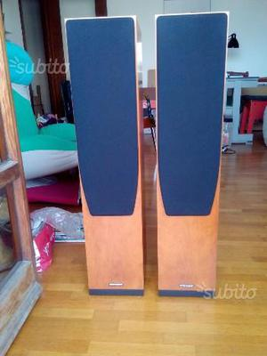 Spendor a6 loudspeakers made in england