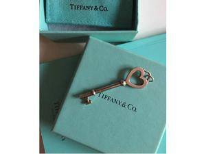Tiffany Key cuore XL Heart originale