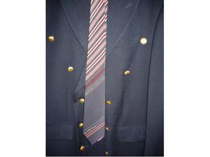 2 Cravatte originali Pierre Cardin e 1 Balenciaga 100% pura