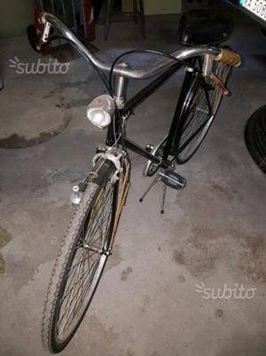 Bici anni 70