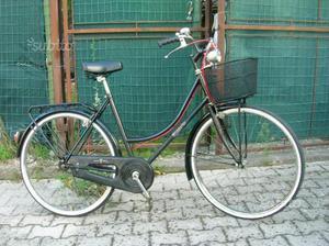 Bici donna Bianchi Milano ruote 26
