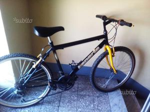 Bici mtb r26 esperia