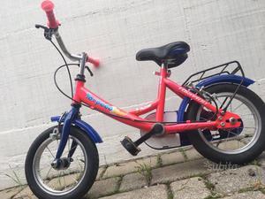 "Bicicletta bambina 12.5"""