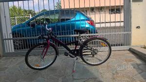 Bicicletta ? bambina praticamente nuova