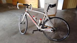 Bicicletta da corsa wilier triestina gtr