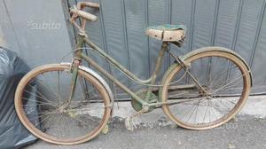 Bicicletta per bambini vintage
