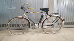 Bicicletta uomo da 28 con freni a bacchetta