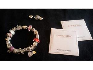 pandora charms carrozzina