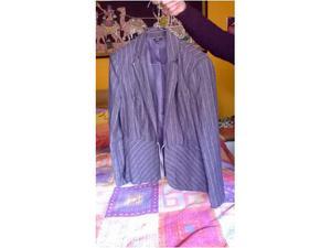 Completo giacca e pantalone tg 42