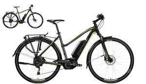 E bike gepida vari modelli a prezzo scontato