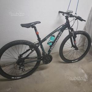 Mountain bike bianchi kuma