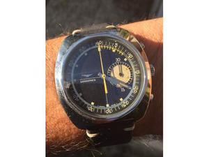 Orologio longines nonius chrono cal.30ch anno 68