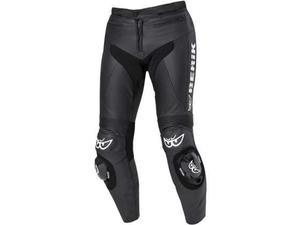 Pantalone in pelle da moto berik originale