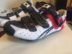 Scarpe sidi per bici da corsa