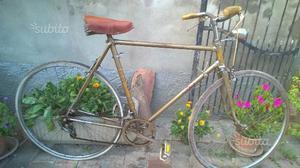 Bicicletta Umberto Dei Superleggera Posot Class