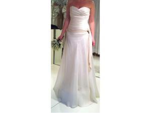 """Vestito da sposa """" le spose di Gio'"""""""