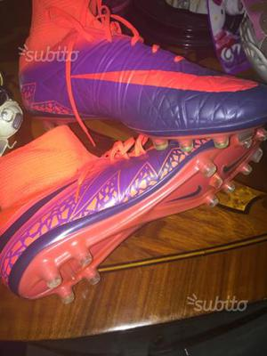 Nike hypervenom nuovissime con calzino   Posot Class