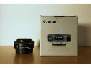 Obiettivo Canon 24mm f/2,8