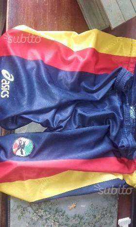 Pantaloncino US Lecce Calcio