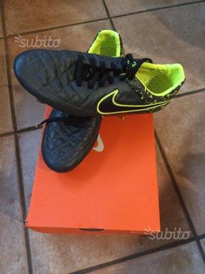 Scarpe da calcio Nike Tiempo Legend originali