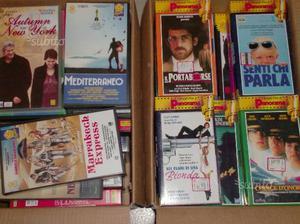 80 Videocassette film vhs
