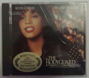 CD The Bodyguard,Original Motion Picture Soundtrac