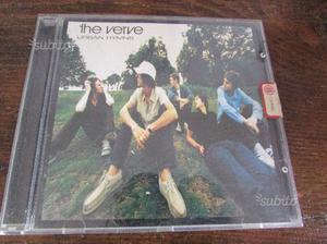 CD The Verve