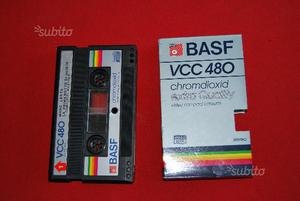 Cassette video  usate