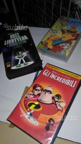 Che originali film e cartoni