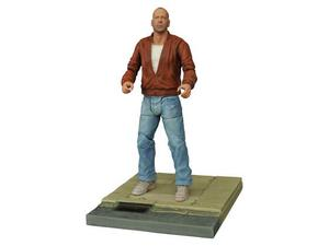 Diamond select pulp fiction select butch af action figure