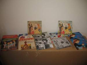 Dischi 45 giri cartoni animati anni 70