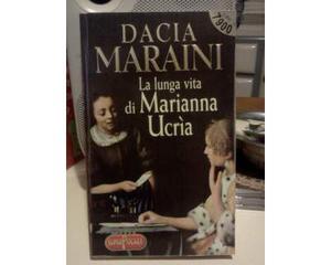 La lunga vita di marianna ucria (maraini dacia)