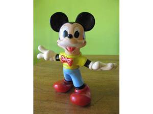 Pupazzo Topolino Walt Disney originale anni 70