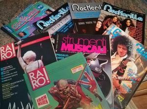Riviste Musicali